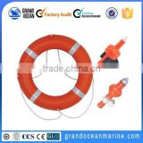 SOLAS approved Life buoy / EC CCS life buoy ring light                                                                         Quality Choice