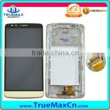 Wholesale Mobile Phone Spare Parts For LG G3 stylus D690 LCD Display Assembly