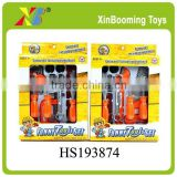 Hot sale plastic toy tool set for wholesale, educational toy                                                                         Quality Choice