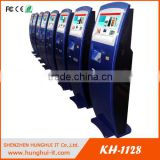 All-in-one cash Payment Kiosk Machine / Bill Payment Kiosk / Card Reader Self Payment Kiosk Terminal