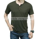 Men's Anti-Odor Bamboo Shirts, Sun Protective Bamboo T Shirts, Wholesale Bamboo Shirts for men