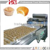 Automatic twinkie cake plant made in China
