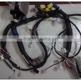 0003322 Genuine HITACHI excavator engine wire harness for ZX110/ZX200