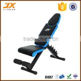 Indoor Adjustable Exercise Sit Up Bench For Sale                                                                         Quality Choice