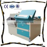 good quality aluminous wedding photo album making machine