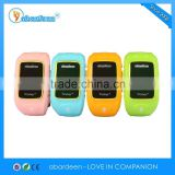 wrist watch for kids high definition voice messages like a walkie talkie