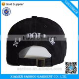 Hot Selling Embroidery Embroidery Sports team Cap Unisex Cap Cheap Wholesale High Quality Adjustable Straps