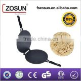 ZOSUN Household ZS-902 Tortilla press / Roti maker