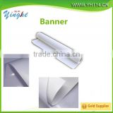 Hot sale backlit vinyl pvc banner flex