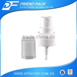 20 410 Plastic White Fine Mist Sprayer with Tube, plastic fine perfume 20/410 mist sprayer