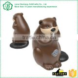 High quality Beaver Anti Stress Toy , Beaver Anti Stress Toy toy for promotional event with logo