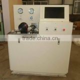 HEUI diesel fuel hydraulic electric control unit injector test bench