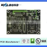 high frequency pcb,rogers pcb ,cfl electronic ballast pcb