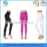wholesale Women Sports Yoga Pants Running Training Legging Womens Gym Athletic Outdoor Compression Pants Fitness Women