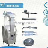 Face Lift 2016 Personal Beauty Dermabrasion Facial Machine Oxygen Peel Machine Hydro Dermabrasion