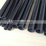 carbon fiber tube and carbon fiber tube fitting