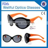 new products from market china night vision fashion kids designer sunglasses