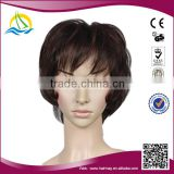 2014 New product japanese stock lace wig