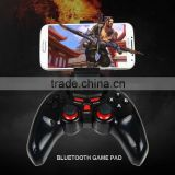 Black Wireless Bluetooth Joystick Game Controller Game Pad for Sony Playstation 3 III PS3 Joy Pad