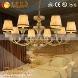 High Quality bronze chandelier,chandelier bedroom,indoor lighting fixture