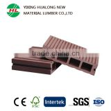High Quality Lightweight Wood Plastic Composite Board Good Price WPC Decking floor prices