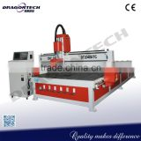 cnc router for acrylic&wood&plastic&metal&stone&mdf&plywood DT2040ATC,cnc router 3d vacuum table tool changer
