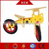 hot sale high quality wooden bike,popular wooden balance bike,new fashion kids bike VC-A903