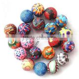 Gets.com 2015 round polymer clay make beads heabans