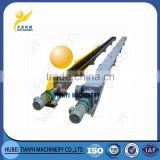 China gold supplier new technology hot sale flexible small screw conveyor for sand