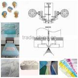 EVA Melt-blown nonwoven fabric die EVA Melt-blown nonwoven fabric mold