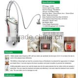 KUMA Shape V8 Velashape Syneron vela Beijing Sincoheren body slimming body shaping colon hydrotherapy machine