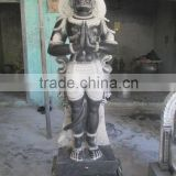 Lord Hanuman stone Statues for Temples