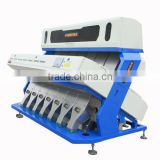 448 Channels CE certificated VSEE Manufactured CCD camera RGB wheat sorter machine agricultural machinery