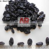 Black Raisins good quality /Dried raisins from India / best quality