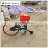 Hand seed planter machine