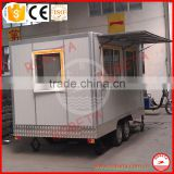 Mobile Food Trucks Mobile Food Trailer Ice Cream Van Mobile Food Trailer