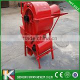 multifunctional mini grain thresher / bean thresher/ mung bean thresher for sale