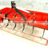 BOX SCRAPER ,with tractor 3 point-linkage,hot sale