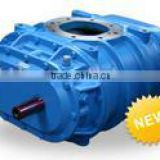 small biogas compressor rotary roots blower