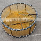 crab trap, crab lobster trap, fishing net