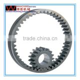 China Factory Supply High Quality Inner Ring Gear/Outer Ring Gear From WhachineBrothers ltd