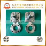 CNC machining spare parts, CNC lathe machining service, metal part from CNC machining cente
