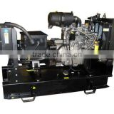 Small Power ! Portable Diesel Generator Set
