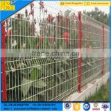 4x4 galvanized beautiful garden iron border fencing 3d-models