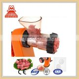 Professional factory supply 13.50 kgs Home kitchen appliance juicer machine/tomato juicer