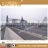 High Strength Steel Bridge bailey bridge portable steel bridge, Car Bridge, Customized Steel Structure Bridge (BF08-Y10039)
