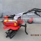Good flexibility farm 6.5 hp mini power rotary tiller/rotavator price