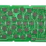 ±10% 0Ω~1KΩ Linearity Tolerance ±1%-±5% 1 Million Cycles CEM-1 Universal Air Conditioner Remote Control Carbon Printed Circuit Board Assembly