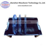 INQUIRY ABOUT ESD SMT plate Reel Hold Tray antistatic smt ic plate