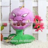 2015 halloween plush animal . soft halloween pumpkin decoration toy